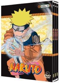 Naruto # 11
