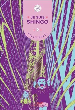 Je suis Shingo 2 Simple