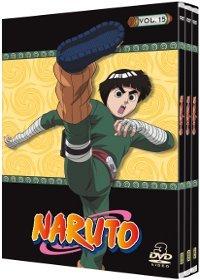 Naruto # 15