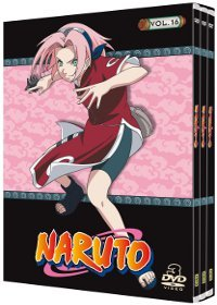 Naruto # 16