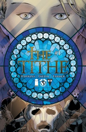 The Tithe édition Issues (2015 - Ongoing)