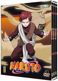 Naruto # 17