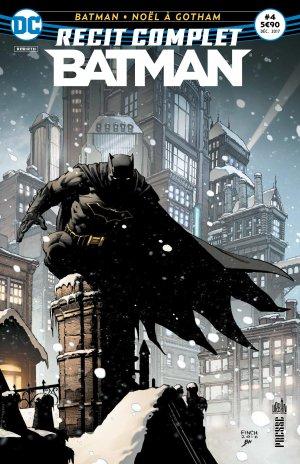 Récit Complet Batman # 4