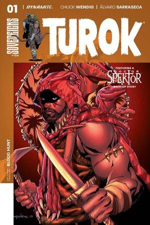 Turok édition Issues (2017)
