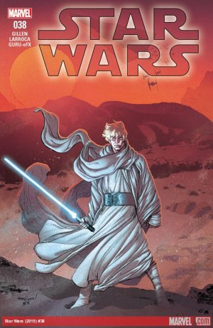 Star Wars # 38 Issues V4 (2015 - 2019)