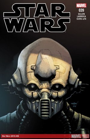 Star Wars # 39 Issues V4 (2015 - 2019)