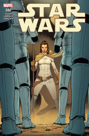 Star Wars # 40 Issues V4 (2015 - Ongoing)