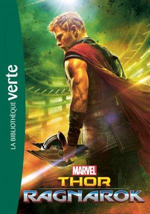 Bibliothèque Marvel # 18