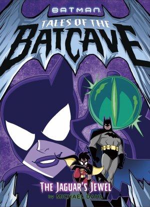 Batman - Tales of the Batcave 5