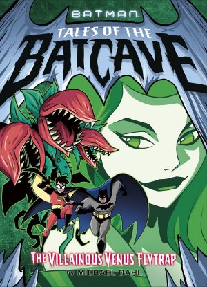 Batman - Tales of the Batcave 7