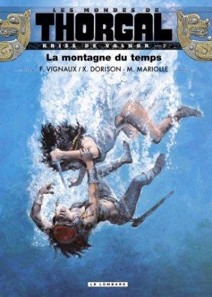 Les mondes de Thorgal - Kriss de Valnor T.7