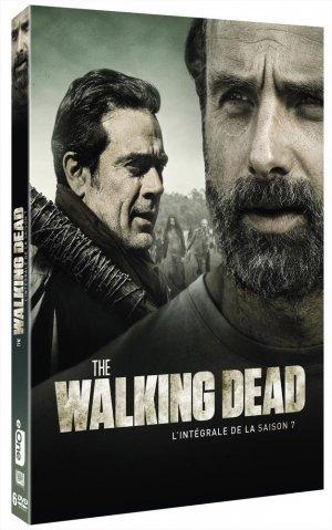 The Walking Dead édition Simple
