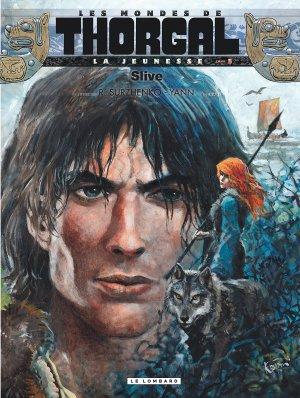 Les mondes de Thorgal - La jeunesse # 5