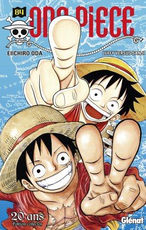 One Piece T.84