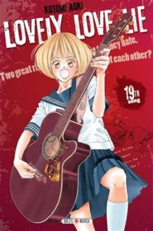 Lovely Love Lie 19 Simple