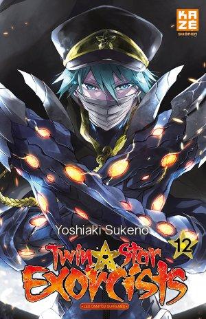 Twin star exorcists – Les Onmyôji Suprêmes # 12