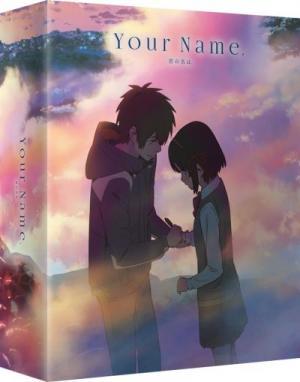 Your name édition Edition Spéciale Fnac