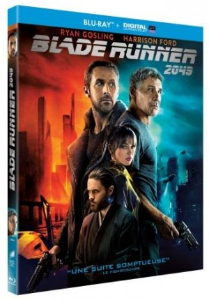 Blade Runner 2049 édition Simple