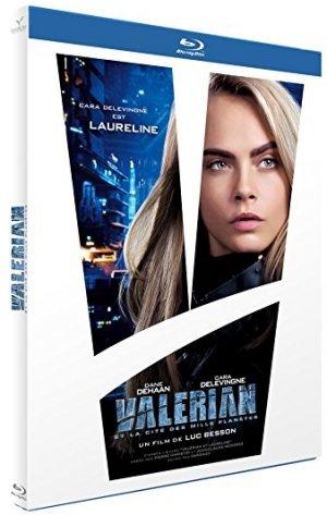 Valérian et la Cité des mille planètes édition Edition Laureline