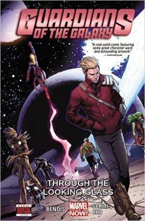 Les Gardiens de la Galaxie # 5 TPB Softcover - Issues V3 (2014 - 2016)