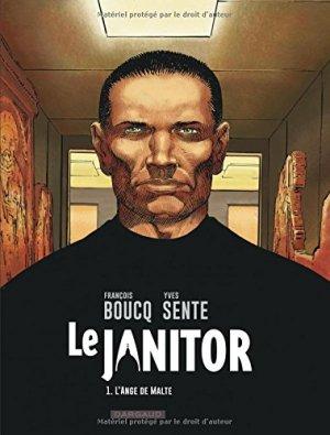 Le Janitor édition Réédition 2017