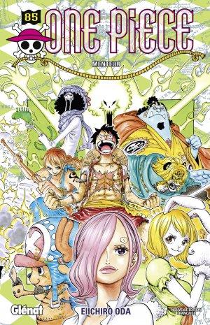 One Piece T.85