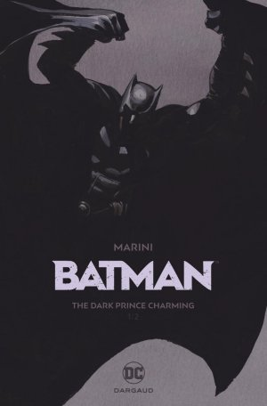 Batman - The Dark Prince Charming édition TPB hardcover (cartonnée) - Edition spéciale