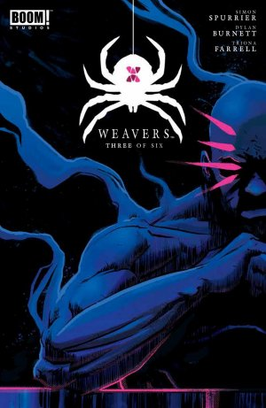 Weavers # 3 Issues (2016)