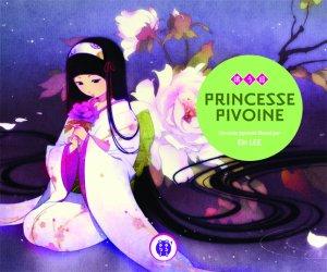 Princesse Pivoine édition Simple
