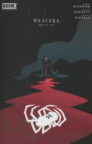Weavers # 6 Issues (2016)