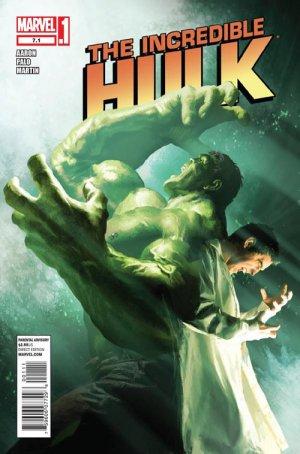 The Incredible Hulk # 7.1