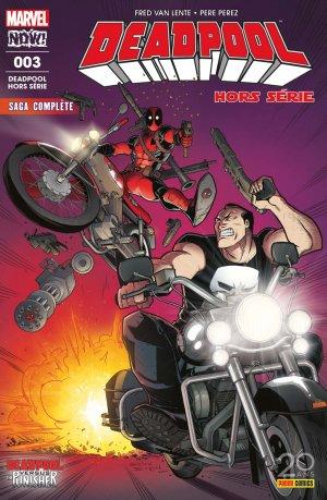 Deadpool Hors Série