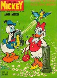 Le journal de Mickey 935