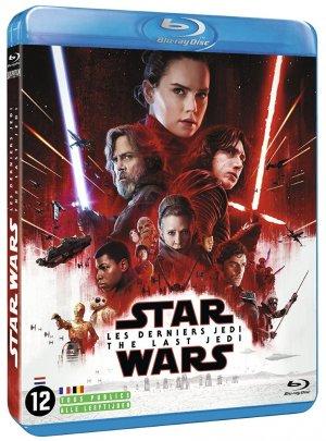 Star Wars - Les Derniers Jedi édition Simple