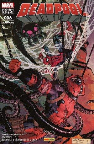 Spider-Man / Deadpool # 6 Kiosque V5 (2017 - 2018)