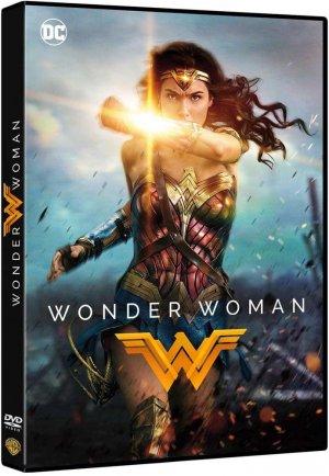 Wonder Woman (2017) édition Simple