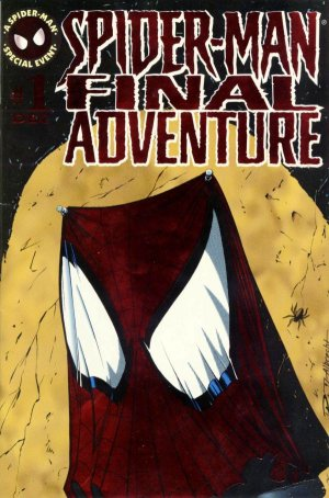 Spider-Man - The Final Adventure édition Issues (1995 - 1996)