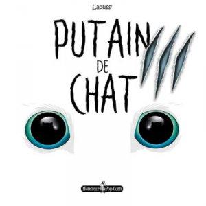 Putain de chat # 3