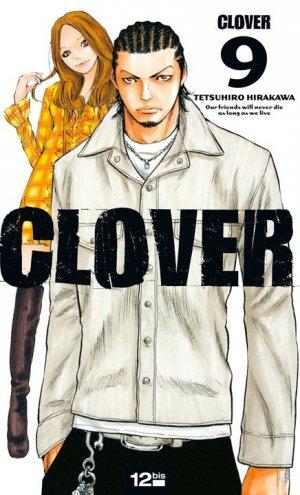 Clover T.9