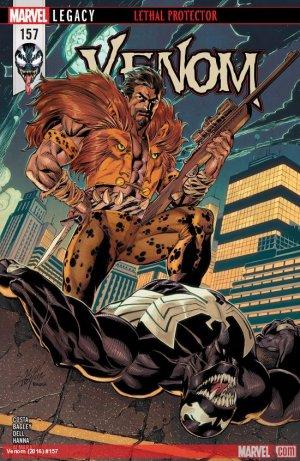 Venom # 157