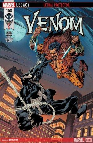 Venom # 158