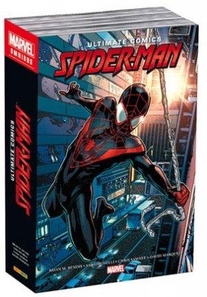 Ultimate Comics - Spider-Man # 1 TPB Hardcover - Marvel Omnibus test