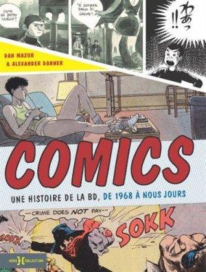 Comics édition TPB hardcover (cartonnée)