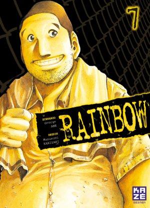Rainbow T.7