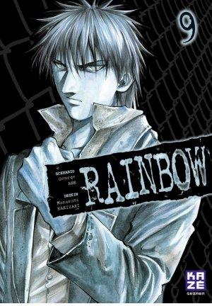 Rainbow T.9