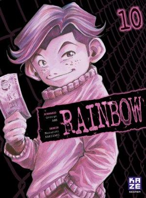 Rainbow T.10