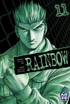 Rainbow T.11