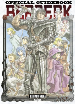 Berserk - Guide Book  Simple