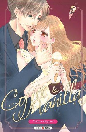 Coffee & Vanilla # 2