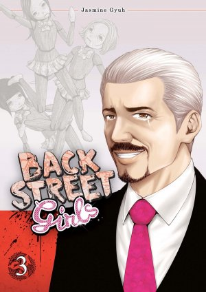 Back Street Girls 3 Simple